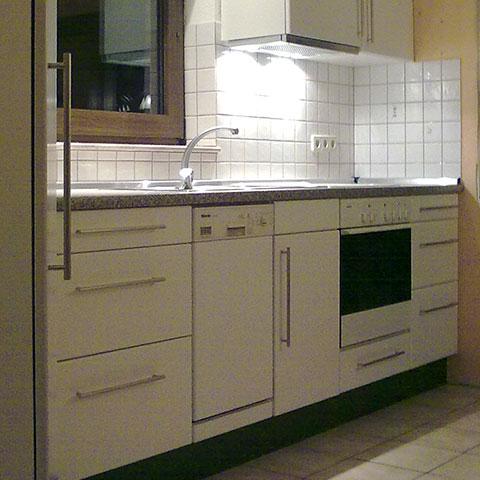 Küchen In Bielefeld küchen nach maß detmold küchenmöbel herford bielefeld paderborn