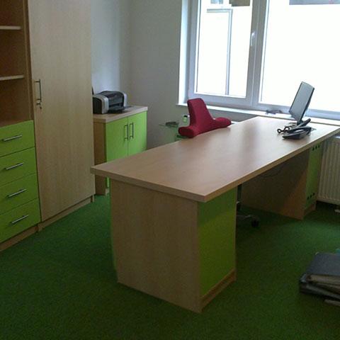Büromöbel Detmold: Büroeinrichtung Herford, Paderborn & Bielefeld »